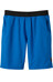 Prana M's Mojo Short Classic Blue